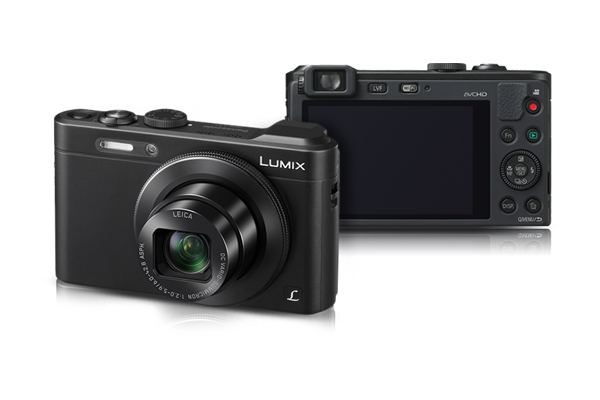 Panasonic LF1
