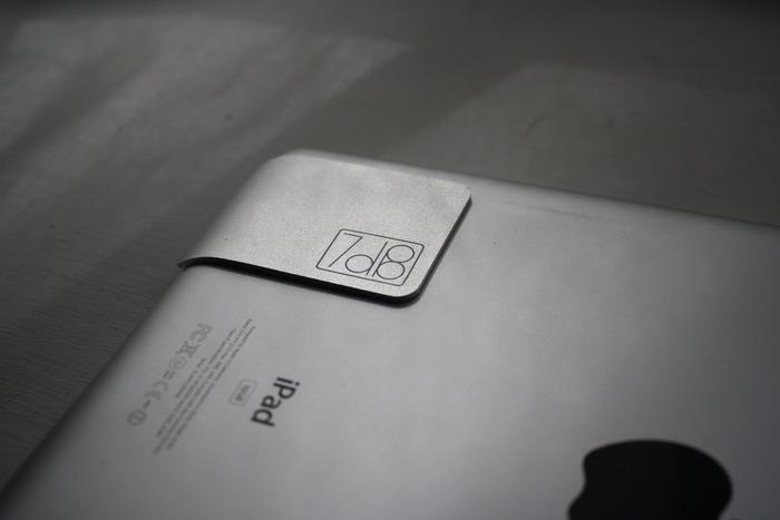 sabine-iPad