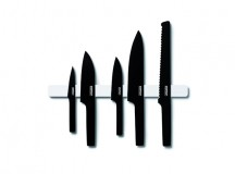 Stelton Pure Black Kitchen Knives