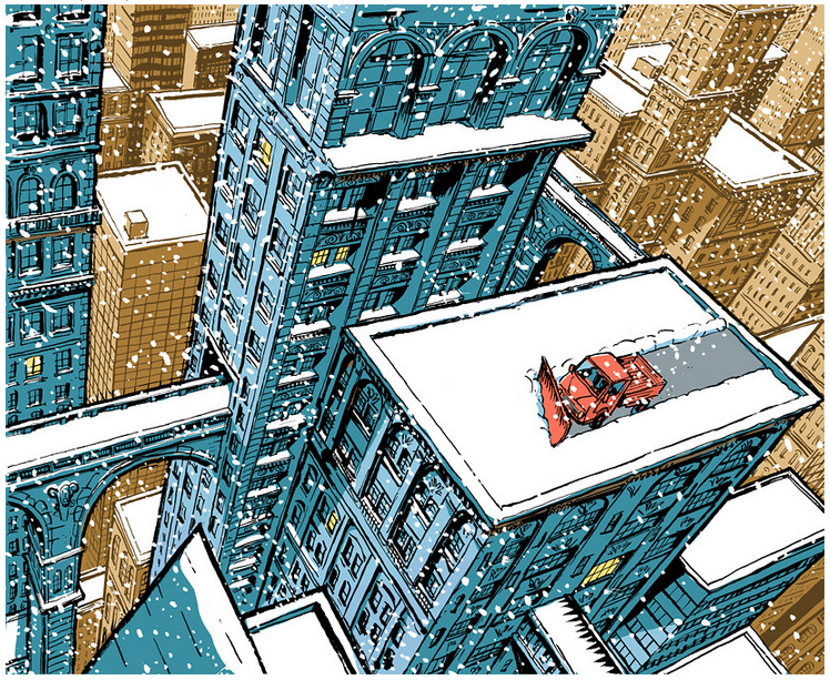 Winterhoppe