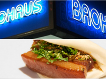 Baohaus and Eddie Huang