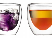 Bodum Pavina Double Wall Glass Cups