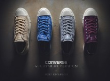 Converse All Star Ox Premium