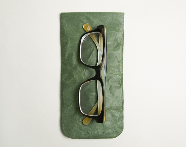 SIWA Cushioned Glasses Pouch