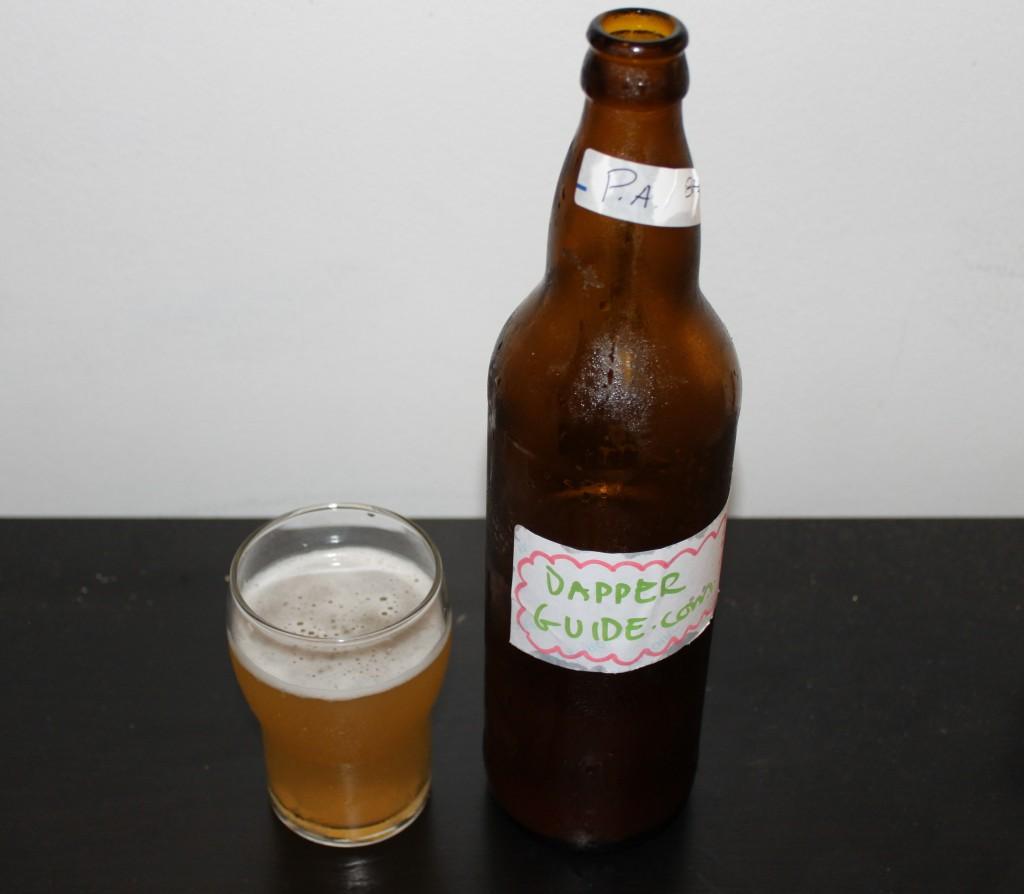 DG Pale Ale