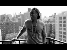 Samsung Galaxy x Jay-Z's Magna Carta Holy Grail