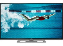 Sharp AQUOS Ultra HD LED TV (70-inch)