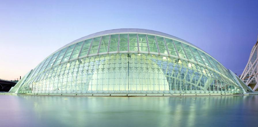 Santiago.Calatrava.Planetarium.1