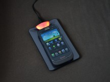 Droidax EzyCharge Wireless Charging Kit for Galaxy S III Review