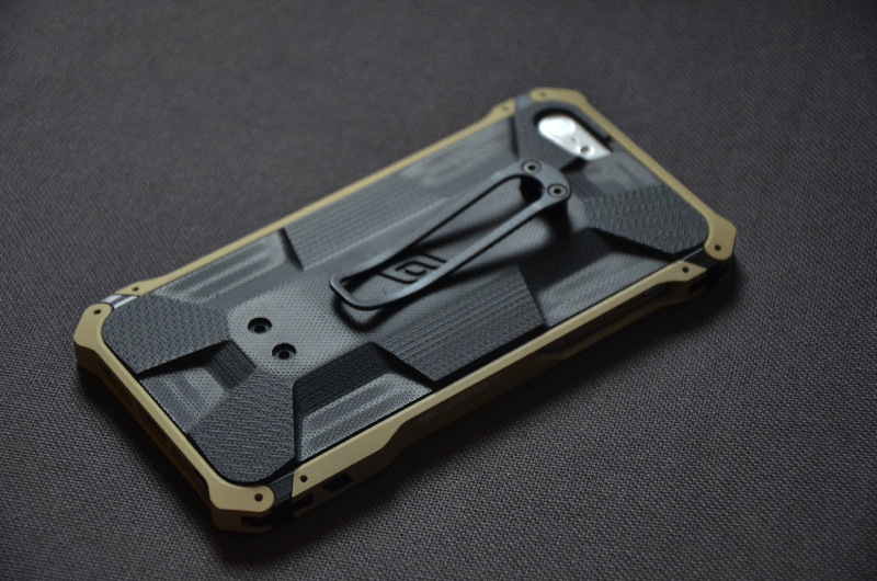 Sector 5 Black Ops Elite iPhone 5 Case Review