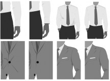 Style 101: 'How Clothes Should Fit' Guide