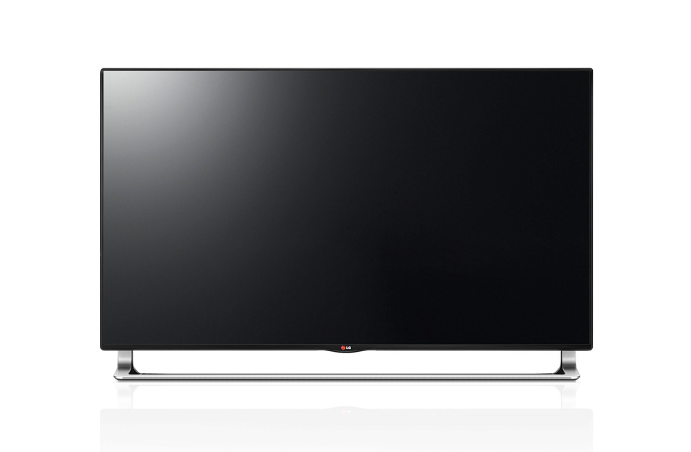 LG ELECTRONICS USA, INC. ULTRA HD TV SERIES (MODEL LA9700)