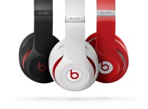 Beats Studio Headphones (2013)
