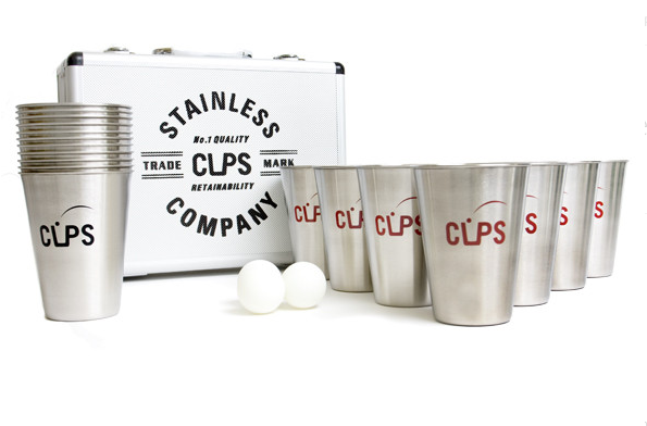 Cupsco.Beer.Pong.Set