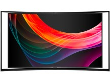 Samsung KN55S9C 55-inch Curved OLED HDTV