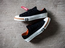 Undefeated x CLOT x Converse First String 2013