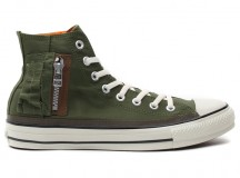 Converse All Star Cigarpocket Hi
