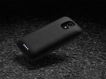 Mophie Juice Pack for Samsung Galaxy S4