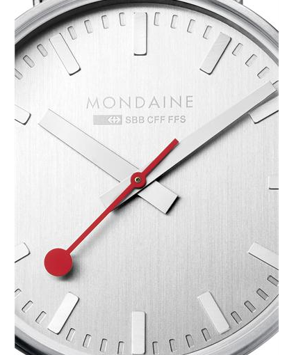 Mondaine.Watch.Front