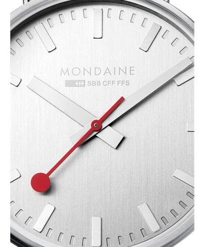 Mondaine.Watch.Front