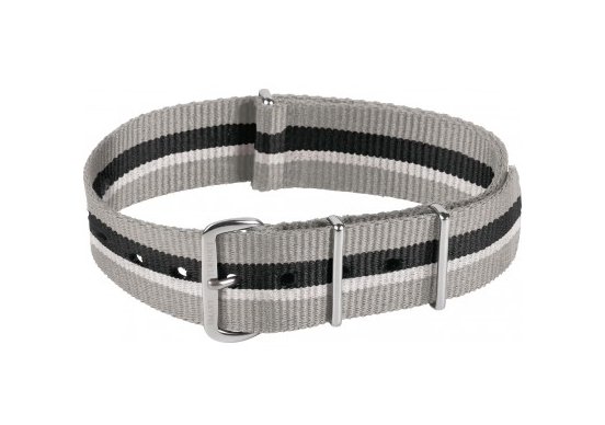 Smart.Turnout.London.Regiment.Watchstrap