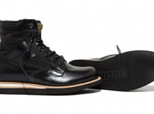 Stussy Deluxe x Be Positive New Boot