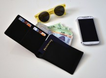 Bellroy Travel Wallet Review