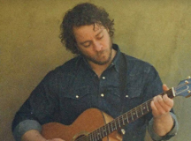 "Amos Lee New Album Release ""Mountains of Sorrow, Rivers of Song"""