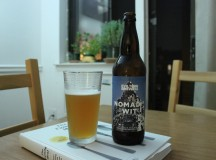 NOMADer Wit by Evil Twin Brewing Review