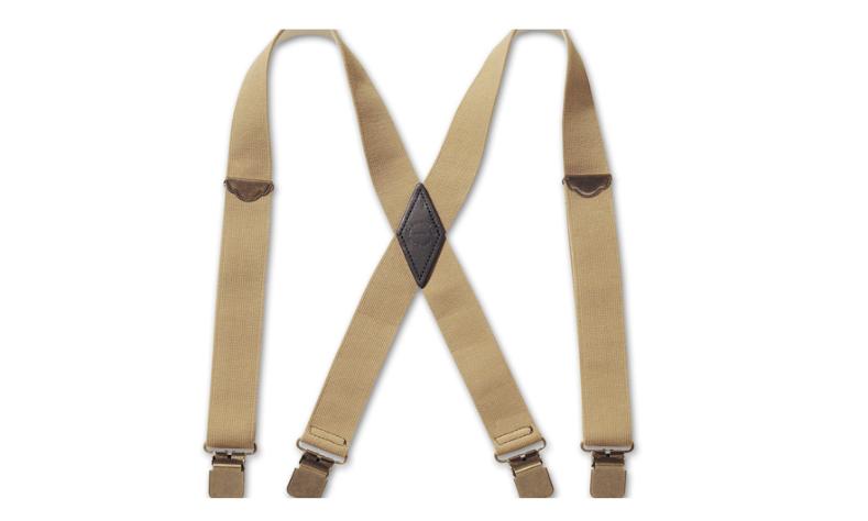 Filson.Suspenders