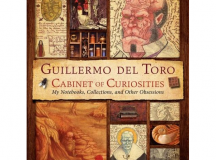 Guillermo del Toro Book Signing in New York on Nov. 4