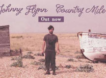 Music: Johnny Flynn's Album Release 'County Mile'