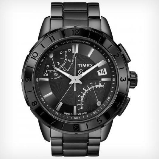 Timex Intelligent Quartz™ Fly-Back Chronograph