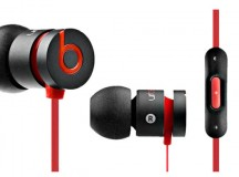 Beats by Dre urBeats In-Ear Noise Isolating Headphones for $39
