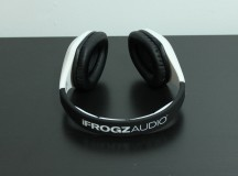 iFrogz Audio Coda Forte Bluetooth Headphones Review