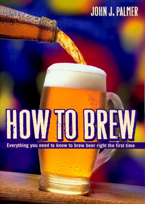 Homebrewing Help by John Palmer