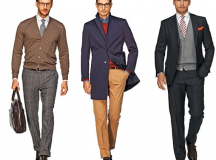 Suitsupply Outlet Sale