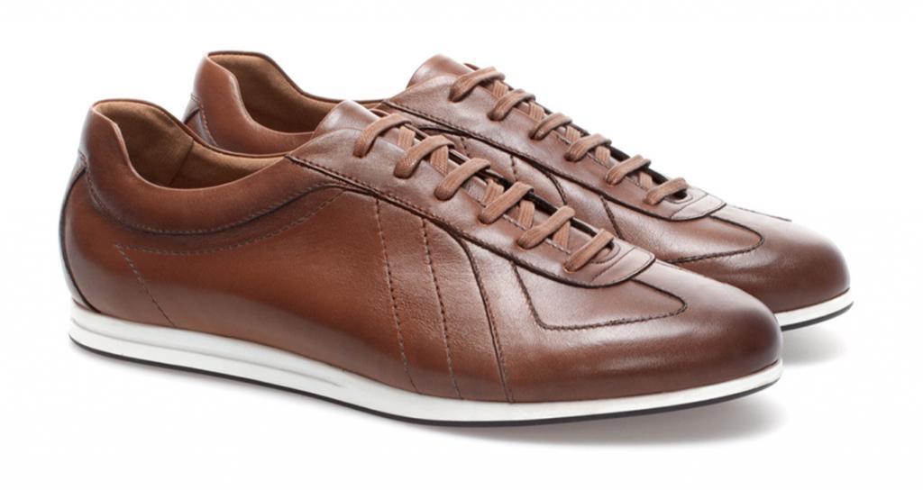 Zara.Leather.Sneaker