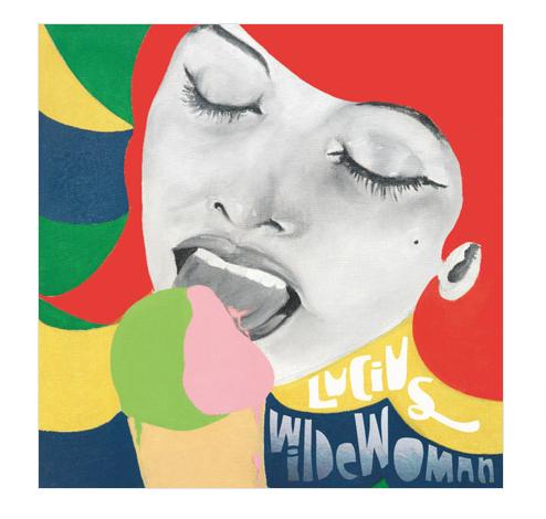 Lucius-wilderwoman-album