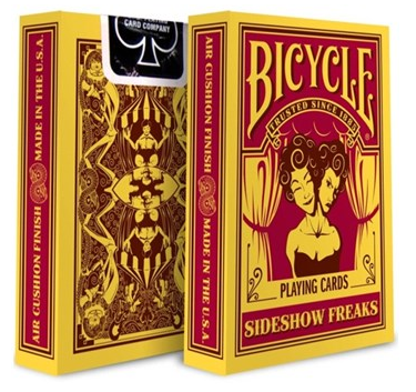 bicycle-freakshow
