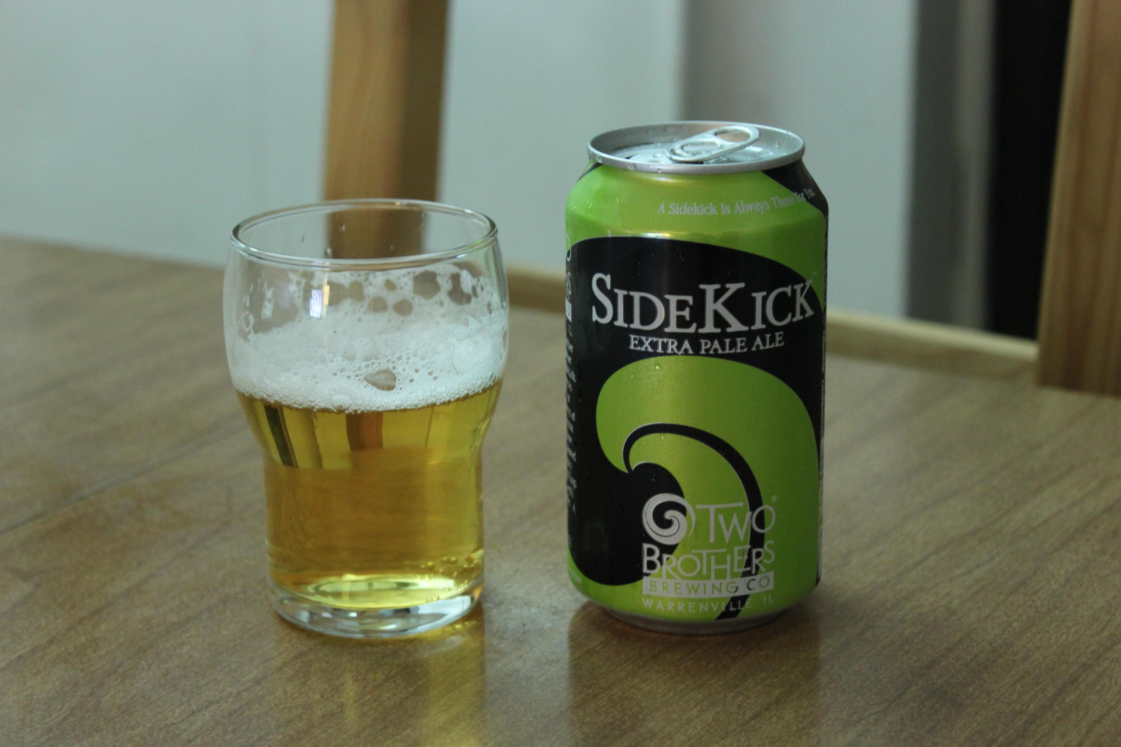 sidekick-ipa