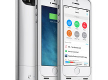 Mophie Space Pack for iPhone 5 and 5s