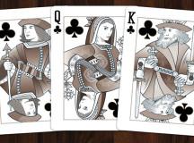 Kickstarter Trend: Playing Cards