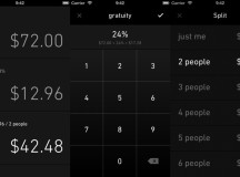 Ace Apps: 'Recompense' for Calculating Tips