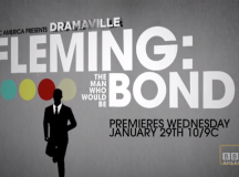 Fleming: The Man Who Would Be Bond on BBC America