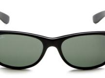 Ray-Ban New Wayfarer Sunglasses – $55 off (Amazon)
