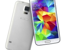 Unlocked Samsung Galaxy S5 — $699.99 ($50 off)