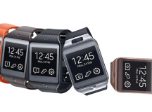 Samsung Gear 2 and Gear 2 Neo Smartwatch