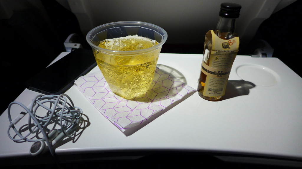 Frequent Flyer: Carry-on Booze