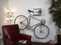 Bike Shelfie